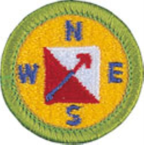 Orienteering Merit Badge Boy Scouts Orienteering Merit Badge